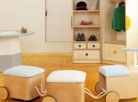 Дизайнерські меблі КАМ-КАМ