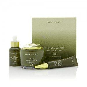 Nature Republic import of cosmetics from Korea Ltd. KOREKSPERT