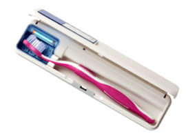 Sterilizer Portable Toothbrush