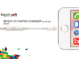 Bench X2 faster charger – wholesale from the manufacturer