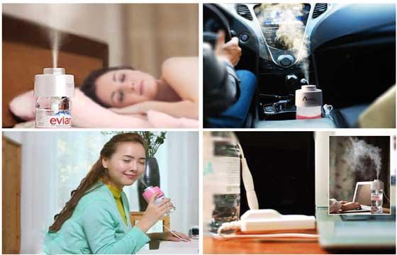Увлажнитель воздуха Care+ (Корея) оптом