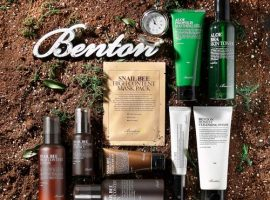 Benton – Korean Cosmetics Wholesale