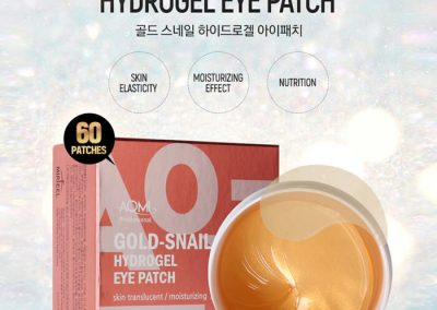 Korean Eye Patches wholesale – AOMI