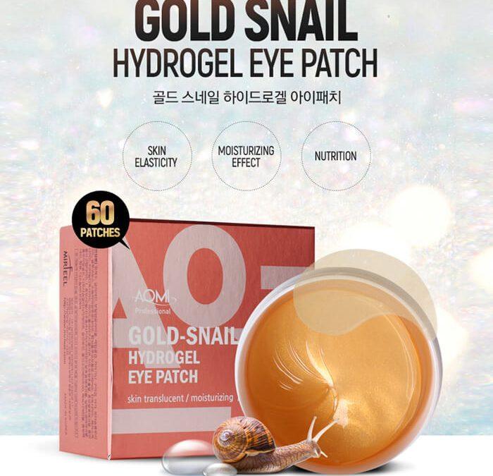Korean Eye Patches wholesale – AOMI