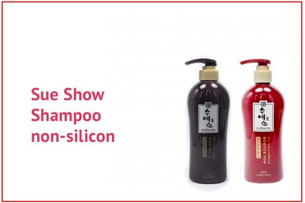 sue show корейские шампуни оптом