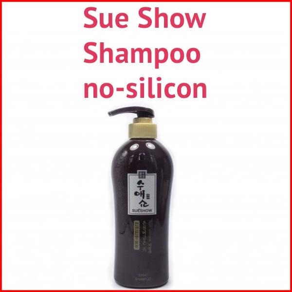 Сью Показати- Корейські Шампуні оптом