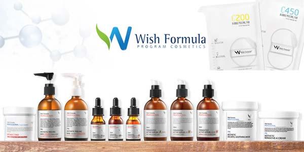 wish formula оптом корейская косметика напрямую