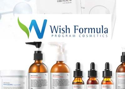 Wish Formula- Korean cosmetics wholesale