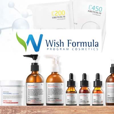 Wish Formula- Korean cosmetics wholesale